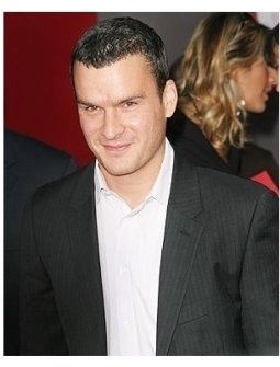 Balthazar Getty at the Ladder 49 Premiere