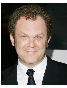 John C. Reilly at the Criminal Premiere