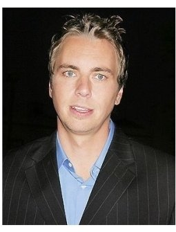 Dax Shepard at the Without A Paddle World Premiere