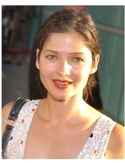 """Jill Hennessy at the """"Catwoman"""" premiere"""