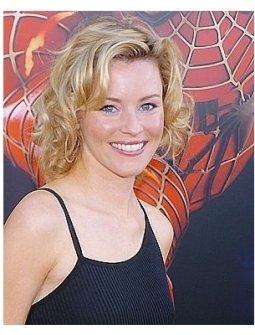 """Elizabeth Banks at the """"Spider-Man 2"""" Premiere"""