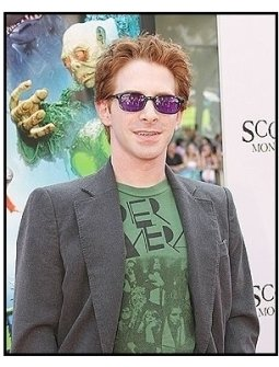 """Seth Green at the """"Scooby-Doo 2: Monsters Unleashed"""" Premiere"""