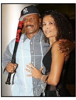 """Ving Rhames at """"Dawn of the Dead"""" Premiere"""