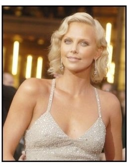 76th Annual Academy Awards – Charlize Theron - Red Carpet