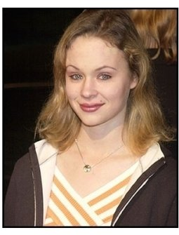 """Thora Birch at the """"Against the Ropes"""" Premiere"""
