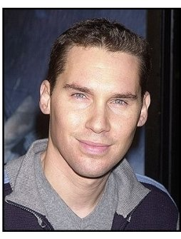 """Bryan Singer at the """"Master and Commander"""" premiere"""