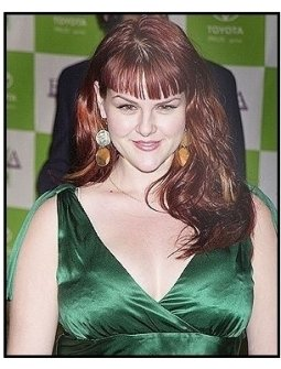 Sara Rue at the 13th Annual Environmental Media Awards