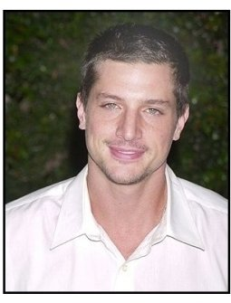 Simon Rex at the 13th Annual Environmental Media Awards