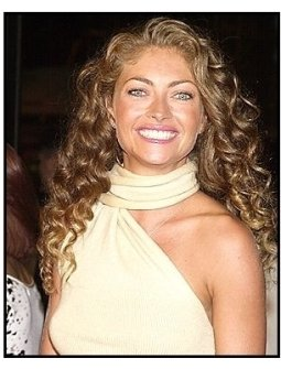"Rebecca Gayheart at ""The Texas Chainsaw Massacre"" premiere"