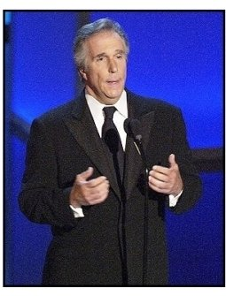 Henry Winkler remembers John Ritter at The 55th Annual Primetime Emmy Awards
