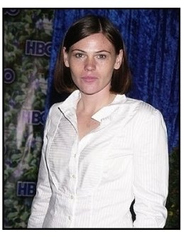 Clea Duvall at the HBO party following the 55th Annual Primetime Emmy Awards
