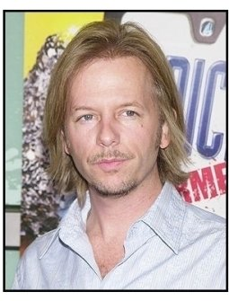 """David Spade at the """"Dickie Roberts: Former Child Star"""" premiere"""