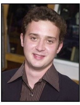 "Eddie Kaye Thomas at the ""American Wedding"" premiere"