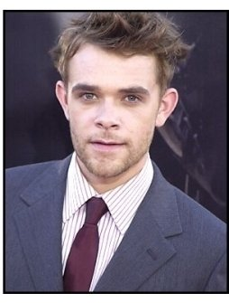 """Nick Stahl at the """"Terminator 3: Rise of the Machines"""" premiere"""