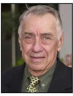 """Phillip Baker Hall at the """"Bruce Almighty"""" premiere"""