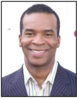 David Alan Grier at the 2003  Young Hollywood Awards