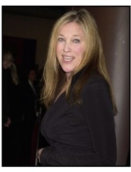 """Catherine O'Hara at the """"A Mighty Wind"""" premiere"""