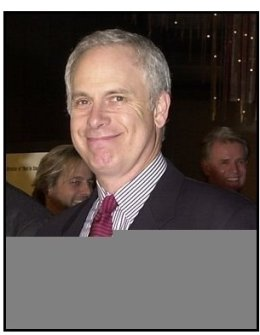 """Christopher Guest at the """"A Mighty Wind"""" premiere"""