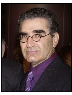 """Eugene Levy at the """"A Mighty Wind"""" premiere"""
