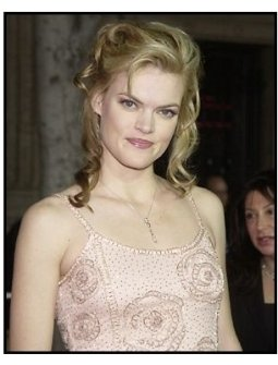 "Missi Pyle at the  ""Bringing Down the House"" Premiere"