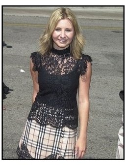 Teen Choice Awards 2002: Beverley Mitchell