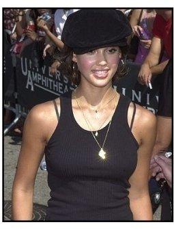Teen Choice Awards 2002: Jessica Alba