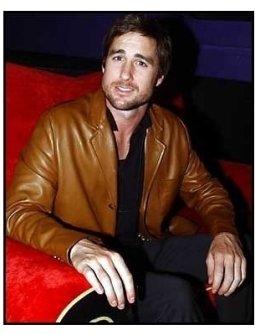 Morton Birthday weekend in Las Vegas: Luke Wilson (