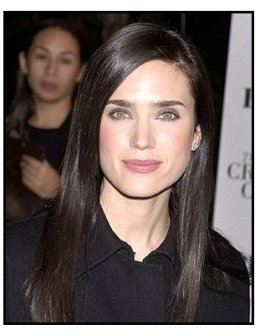 Jennifer Connelly at the 2002 Broadcast Film Critic's Choice Awards