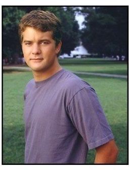 Dawson's Creek: Joshua Jackson as Pacey Witter