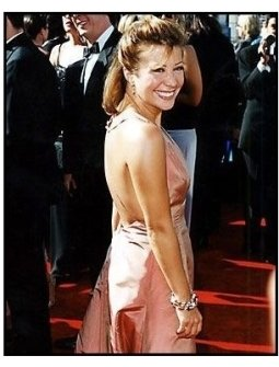 Cheri Oteri at the 2000 Creative Arts Emmys