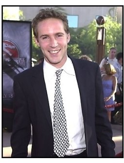 Alessandro Nivola at the Jurassic Park III Premiere