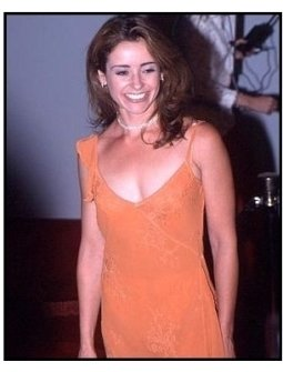 Ruth Livier at the 2000 Latin Grammy Gala