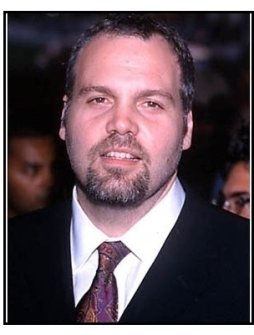 Vincent D'Onofrio at The Cell premiere
