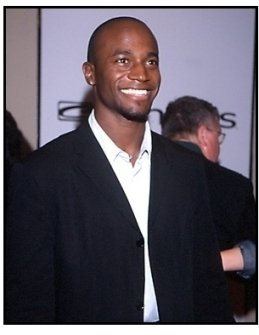 Taye Diggs at the Bring it On premiere