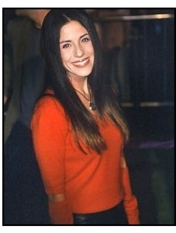 Soleil Moon Frye at The Grinch premiere