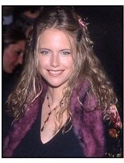 Kelly Preston at the Charlie's Angels premiere