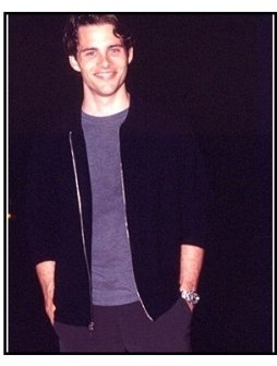 James Marsden at the Love & Sex premiere
