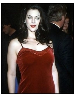 Kim Director at the Book of Shadows: Blair Witch 2 premiere
