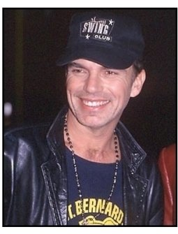 Billy Bob Thornton at the All the Pretty Horses premiere