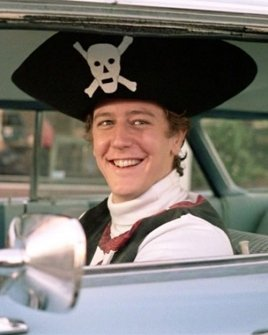 Judge Reinhold in 'Fast Times at Ridgemont High'