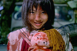 Battle Royale, Movie Still