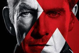 X-Men: Days of Future Past, Movie Poster