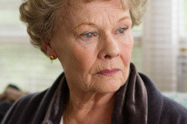 Judi Dench, Philomena