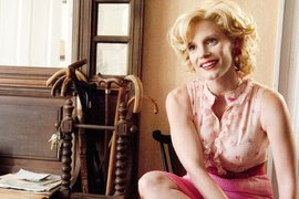 Jessica Chastain, The Help