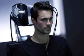 Brett Dalton, Agents of SHIELD