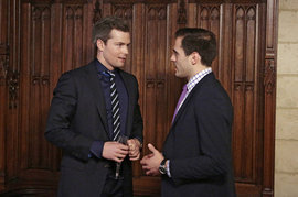 Ryan Serhant, Million Dollar Listing New York City