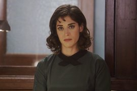 Masters of Sex, Lizzy Caplan