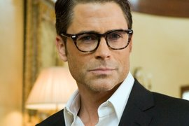 Rob Lowe, The Invention of Lying
