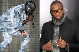 Kanye West, Jay Pharoah