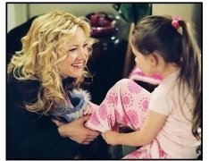 """Raising Helen"" Movie Still: Kate Hudson and Abigail Breslin"